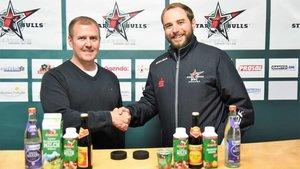 John Sicinski bleibt eine weitere Saison bei Süd-Oberligist Rosenheim