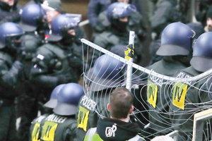 Reaktionen in Ravensburg und Bietigheim: Towerstars verweigern einer Fan-Gruppierung ab sofort den Einlass, Steelers mit Statement gegen Gewalt