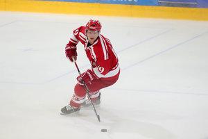 Christoph Gawlik verlässt den Deggendorfer SC –Vorstand Artur Frank kann Beweggründe schwer nachvollziehen