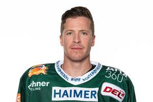 Augsburger Panther verlängern mit Angreifer T.J. Trevelyan –Niklas Länger und Dennis Miller bleiben ebenfalls