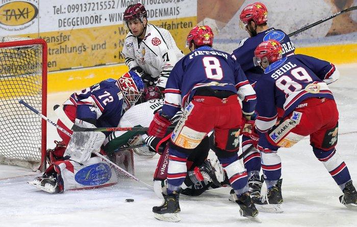 Memmingen weiter in der Erfolgsspur, DSC entscheidet Top-Spiel gegen Rosenheim für sich, Regensburg bleibt in Lauerstellung