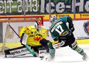 Franzreb führt Bad Tölz bei Debüt zu Sieg in Bietigheim, Heilbronn gewinnt Spitzenspiel, siebte Niederlage in Folge für Crimmitschau