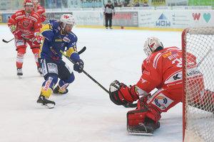 Rylan Schwartz schießt Weißwasser mit vier Treffern zu Sieg gegen Crimmitschau, Moritz Müller trifft bei Kassels Kantersieg