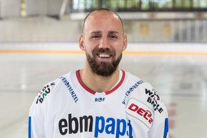 Zweitligist EV Landshut nimmt Nationalspieler Felix Schütz bis Ende des Jahres unter Vertrag