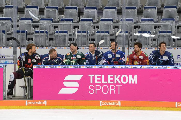 Telekom bittet zum großen Testlauf: MagentaSport-Cup findet Mitte November statt – Clubs verhandeln mit Spielern um erneuten Gehaltsverzicht