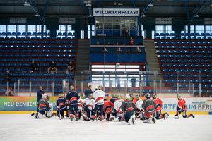 Nach positivem Corona-Befund: Berlin muss Teilnahme absagen, SC Riessersee springt ein
