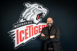 """Nürnberg Ice Tigers nehmen auch im Falle einer """"Geistersaison"""" an der Spielzeit 2020/21 der PENNY DEL teil"""
