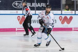 Straubing Tigers lassen Fredrik Eriksson bis zum Saisonstart in Klagenfurt spielen