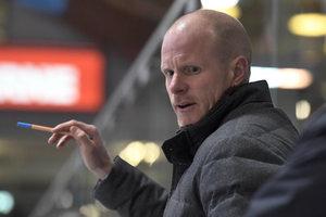 Positiver Corona-Test: Toni Söderholm kann nicht zum Deutschland Cup –Team nicht betroffen, Seider und Hager reisen nicht an