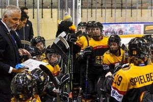 Olympia-Qualifikationsturnier der Frauen erneut verschoben, IIHF hält an Turnieren der Top-Division fest
