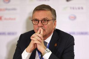 """WM 2021 in Riga und Minsk: Expertengremium der IIHF spricht von """"großem Risiko"""", Entscheidung über Turnier aber vertagt"""
