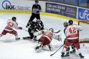 Tilburg mit deutlichem Sieg in Herne, Leipzig und Hamm machen Sechs-Punkte-Wochenende perfekt, Punkteteilung zwischen Erfurt und den Scorpions