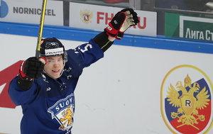 ERC Ingolstadt schlägt erneut zu und holt finnischen Nationalspieler Petrus Palmu