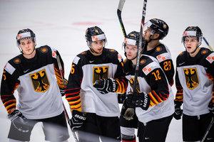 MagentaSport überträgt die Spiele der deutschen Mannschaft sowie die Finalspiele der U20-Weltmeisterschaft live