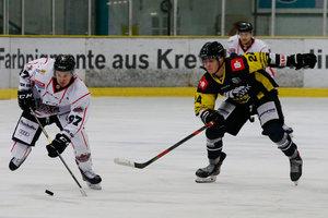 Krefeld Pinguine holen Leihspieler Christian Bull, Artur Tyanulin und Philipp Kuhnekath zurück –Alexander Blank rückt auf