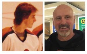 Gewalt, Schikane und sexueller Missbrauch im kanadischen Junioreneishockey: Fred Ledlin will als Betroffener aufklären und Kinder schützen