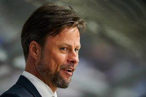 Deutsche U20-Nationalmannschaft verliert zweites Spiel bei der Weltmeisterschaft gegen Kanada mit 2:16