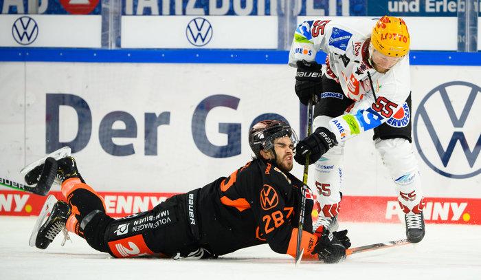 Zu Gast beim Spitzenreiter in Bremerhaven: Grizzlys brauchen dringend Punkte im Fernduell um den Halbfinaleinzug