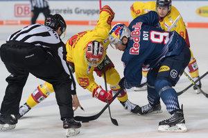 München erwartet die DEG zum Top-Spiel, Berlin gastiert in Nürnberg, Mannheim und Straubing müssen auswärts ran
