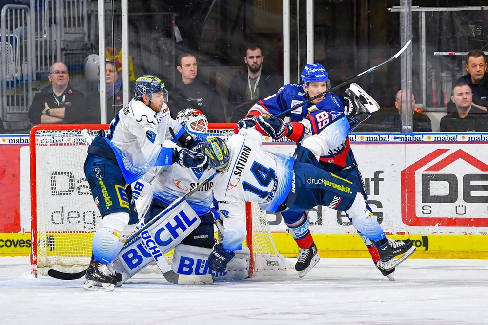 Chl Eishockey