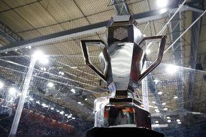 Finale in der Champions Hockey League: Mountfield HK erwartet dreimaligen Sieger Fölunda Indians