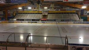 """Alps Hockey League beendet Spielbetieb: """"Möglicherweise müssen sich einige kleinere oder mittlere Vereine im April die Existenzfrage stellen."""""""