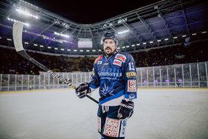 Dresdens Angreifer Dale Mitchell kehrt nach Dänemark zurück