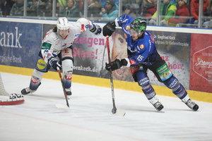 Ravensburg trennt sich von allen Kontingentspielern – Sturm, Just, Zucker und weitere bleiben