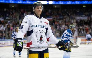 Nach 17 Jahren und sieben Meisterschaften: Kapitän Andre Rankel läuft nicht mehr für die Eisbären Berlin auf