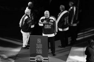 Mannheims Legende Werner Lorenz im Alter von 83 Jahren am Freitag verstorben