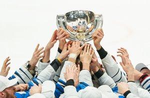 WM-Turnier im Mai fällt aus: IIHF sagt die Eishockey-Weltmeisterschaft 2020 in der Schweiz ab