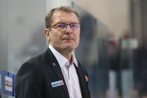 Hannu Järvenpää beerbt Christof Kreutzer beim EC Bad Nauheim – Co-Trainer Lange bleibt