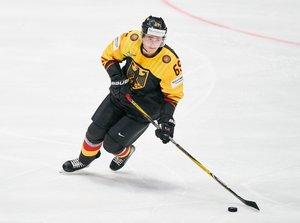 """Marc Michaelis: """"Ich sehe in Vancouver die besten Möglichkeiten, mich in der NHL zu etablieren"""""""