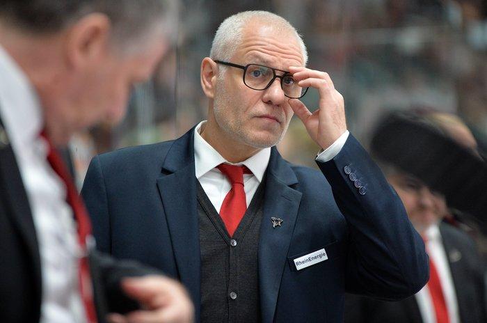 """Peter Draisaitl: """"Auf das slowakische Eishockey wartet noch eine gewisse Wegstrecke, um wieder Anschluss zu finden"""""""