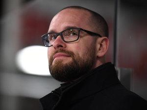 Aus persönlichen Gründen: Sportlicher Leiter Daniel Heinrizi verlässt den EHC Freiburg