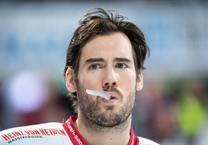 Köln holt Sheppard aus Berlin, Mannheim bestätigt Transfer von Bast