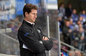 Marc St. Jean verlässt die Bietigheim Steelers – DEL2-Club braucht für die Saison 2020/21 einen neuen Head Coach
