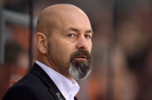 Danny Naud verlässt die Eispiraten Crimmitschau – Kanadier war seit Februar 2019 Head Coach des DEL2-Clubs