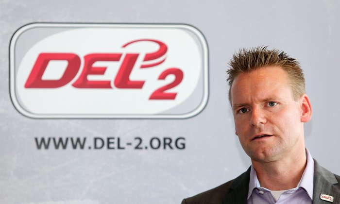 DEL2-Clubs haben bis 24. Mai Zeit, ihre Lizenzierungsunterlagen abzugeben, Crowdfunding in Crimmitschau bei 60.000 Euro