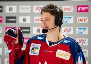 Tim Stützle, Tom Pokel und Yannic Seidenberg für die European Hockey Awards nominiert – Wahlergebnisse online im Mai