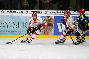 Thomas Sabo Ice Tigers werden erneut in der DEL2 fündig und holen Andrej Bires aus Bad Nauheim