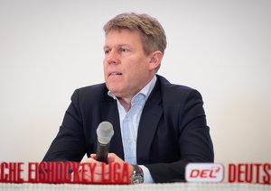 Thema mit Sprengkraft: DEL-Spieler sollen in der kommenden Saison vorerst auf 25 Prozent ihres Gehalts verzichten
