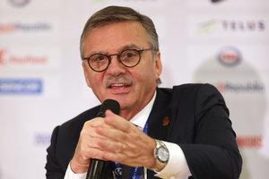 Weltverband IIHF möchte Mandate der Führungsriege bis 2021 verlängern und WM 2021 um zwei Wochen nach hinten verschieben