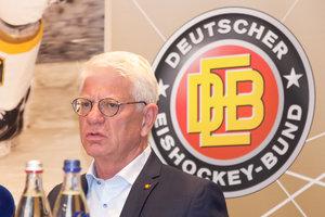"""DEB ist weiter konsolidiert und hofft auf nächste Heim-WM 2027 oder 2028 – """"derzeit nicht erreichbare Hürden"""" für Staatshilfen"""