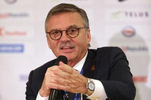 IIHF-Kongress bestätigt Verschiebung der WM 2021 und dem Olympia-Qualifikationsturnier der Frauen – Präsident Fasel bis 2021 im Amt