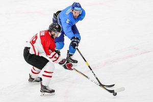 Kanadischer Angreifer Mathieu Lemay schließt sich den Eispiraten Crimmitschau an