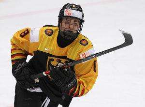 U20- und U18-Männer des Deutschen Eishockey-Bundes reisen zu Lehrgängen und Testspielen in die Schweiz