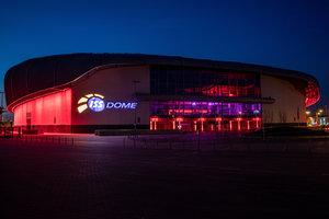 DEL plant eigenes Vorbereitungsturnier, Düsseldorf bewirbt sich um Austragung, Telekom würde Spiele übertragen