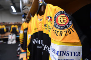 """""""Task Force Eishockey"""" des DEB stellt umfangreiches Konzept vor – Deutschland Cup soll wie geplant stattfinden"""