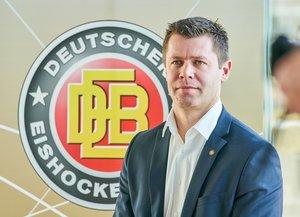 """Schaidnagel: """"Damit lassen sich die größten Sorgen der DEL- und DEL2-Clubs lindern"""" – Mehr als 200 Millionen Euro für den Profisport"""